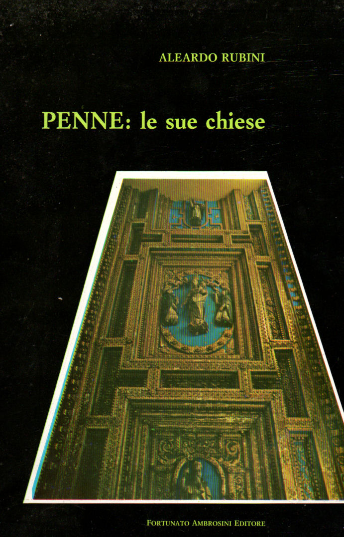 1988 - Penne le sue chiese
